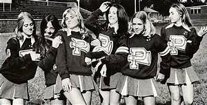 Vintage Cheerleader Pictures from 1966-1967 ~ vintage everyday