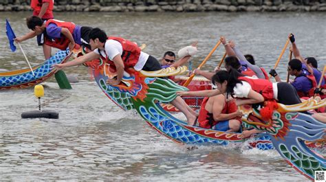 Wu Zixu Dragon Boat Festival by Dragon Boat Festival Dialect Zone International