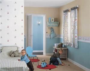Tapeten Für Babyzimmer : casadeco bord ren tapeten stoffe wandsticker f r kinder bei kinder r ume aus d sseldorf ~ Markanthonyermac.com Haus und Dekorationen