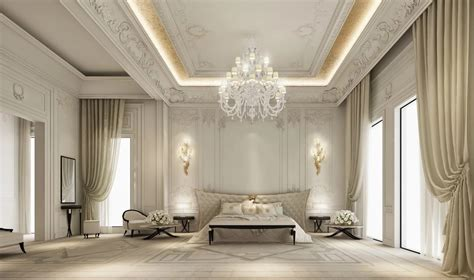 Luxury Interior Design By Ions Design Dubai, Uae