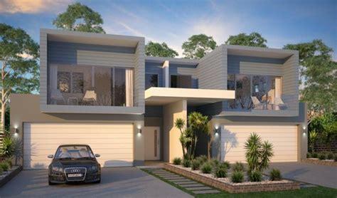 duplex and townhouse plans home builders brisbane duplex designs australia search design duplex