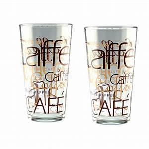 Latte Macchiato Gläser 10 Cm Hoch : 2er set latte macchiato gl ser 39cl kaffeegl ser glas 14cm hoch ~ Markanthonyermac.com Haus und Dekorationen