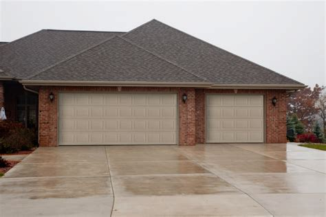 Lowes Garage Doors Installation Cost
