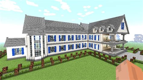 25 best ideas about big houses on big houses minecraft how to make a big house complete guide of