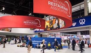 10 Top Reasons to Attend the 2018 NRA Show | Food Newsfeed