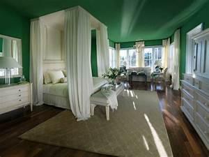 Schlafzimmer Grün Grau : farbgestaltung ideen erdige nuancen im interieur ~ Markanthonyermac.com Haus und Dekorationen
