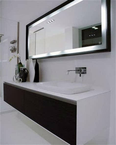 comment choisir un miroir de salle de bain meuble et decoration de salle de bain