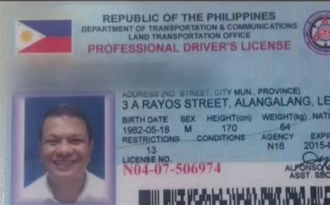 resolving driver s license backlog cnn philippines