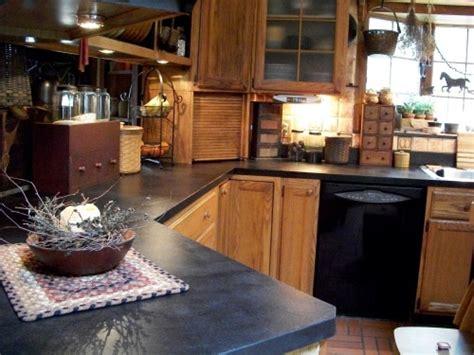 primitive kitchen ideas farmhouse