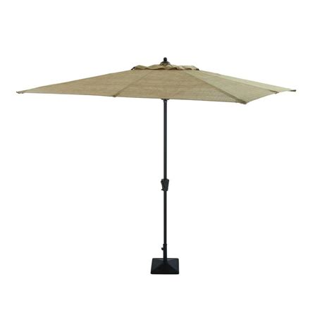 patio umbrella lights home depot 28 images hton bay 9 ft solar lighted auto lift patio