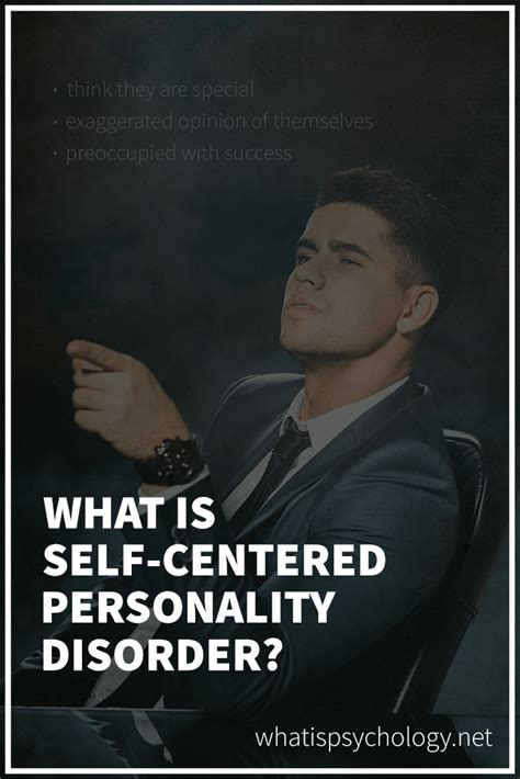 What Is Self Centered Personality Disorder?  What Is. Lynch Signs. Moderate Signs Of Stroke. Fire Exit Signs Of Stroke. Taurus Signs Of Stroke. Usefulness Signs Of Stroke. Parade Signs Of Stroke. Confusing Signs. Non Signs Of Stroke
