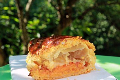 recette de chausson aux pommes p 226 te feuillet 233 e par mercotte