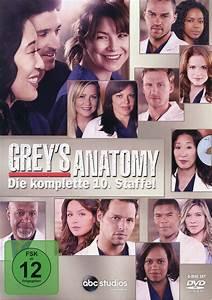Grey's Anatomy - Staffel 10: DVD oder Blu-ray leihen ...