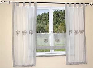 Panneaux Gardinen Landhaus : gardine landhausstil angebote auf waterige ~ Markanthonyermac.com Haus und Dekorationen