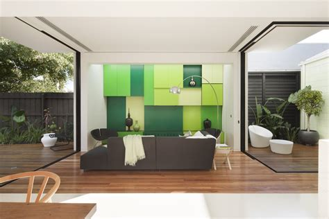 Minimalist Home Style : Small Minimalist Home With Creative Design-architecture