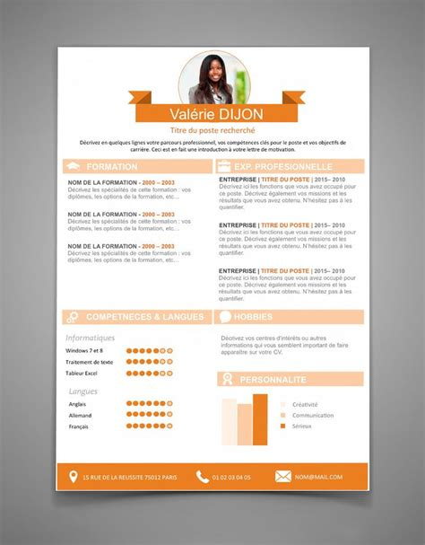 best 25 cv secretaire ideas on emploi secr 233 taire exemple cv and exemple cv