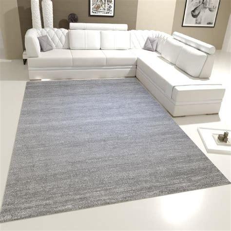 tapis de salon gris blanc achat vente tapis de salon gris blanc pas cher cdiscount