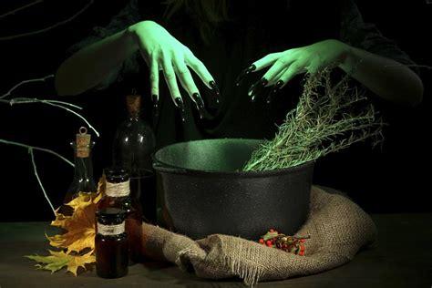 Witches Brew Recipe ? Dishmaps