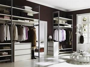 Begehbarer Kleiderschrank Offen : ankleidezimmer einrichten aus einer hand raumax ~ Markanthonyermac.com Haus und Dekorationen