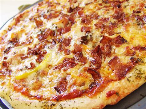 pizza italienne recette pate