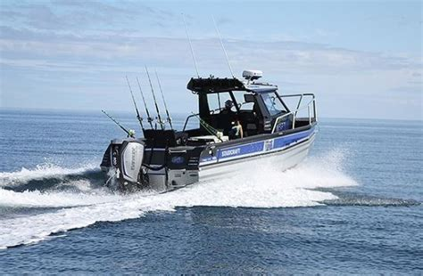 Boats Online Stabicraft by New Stabicraft 2750 Centrecab Twin Yamaha 150hp Four