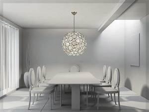 Moderne Esszimmer Lampen : esszimmer lampe modern haus ideen ~ Markanthonyermac.com Haus und Dekorationen