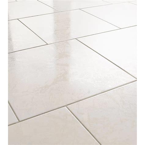 carrelage sol et mur beige effet marbre polaire l 44 7 x l 44 7 cm leroy merlin