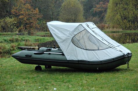 Sun Marine Inflatable Boats by Bison Marine Bimini Cockpit Tent Canopy For Inflatable