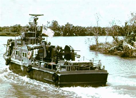 Swift Water Boat by Swift Boat Brown Water Navy Weapons For Sale At Gunauction
