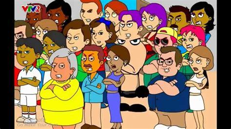 Dora Hosts A Slumber Party/grounded (vtv2)