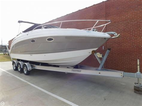 Boats For Sale Georgia Facebook by 2007 Chaparral 250 Signature Midland Georgia Boats