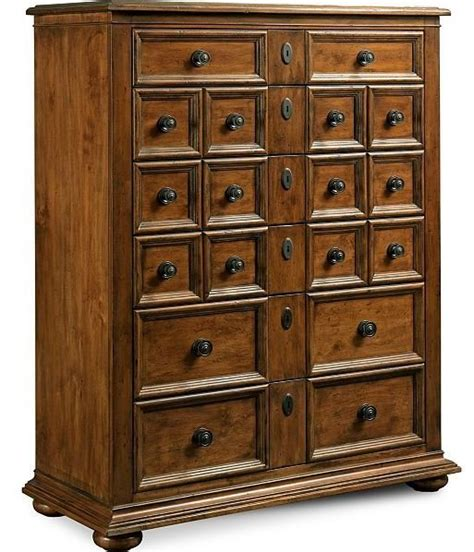 drexel heritage marche drawer chest furniture
