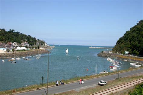 panoramio photo of brieuc l entr 233 e du port du l 233 gu 233