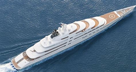 Biggest Boat Manufacturers In The World top 10 luxury yacht builders around the world luxury yachts