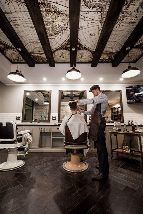 best 25 barber shop interior ideas on barber