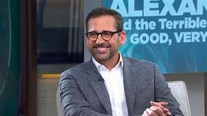 Steve Carell Takes Classic Children's Book to the Big ...