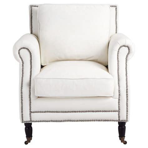 decoration fauteuil cuir blanc design fauteuil design simili cuir blanc design blanc cuir