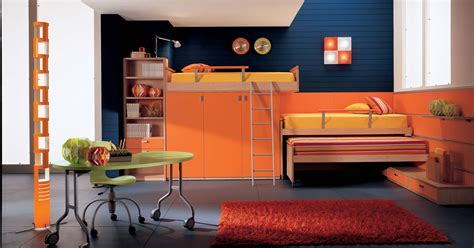 Kids Bedroom Interior Design  Stylehomesnet