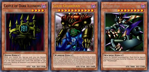 yu gi oh ace monsters ix duelist kingdom by
