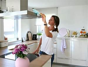 Dunstabzugshaube Zieht Nicht : lifestylemommy fr hjahrsputz meine tipps f r eine ordentliche k che ~ Markanthonyermac.com Haus und Dekorationen