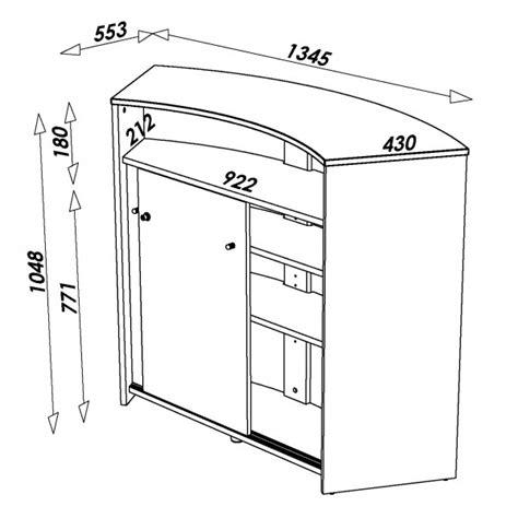 hauteur d un bar de cuisine dootdadoo id 233 es de conception sont int 233 ressants 224 votre d 233 cor