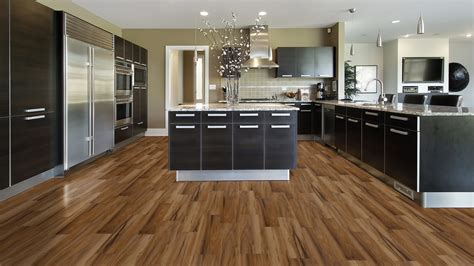 Elegant Modern Kitchen Wood Floors Kitchen Live Chat Room For Single Living Paint Design Ideas Carpet Or Laminate In Tile Floor What Time Does Mcdonalds Dining Open Colors With Brown Leather Furniture Country Mirrors Ikea Stockholm