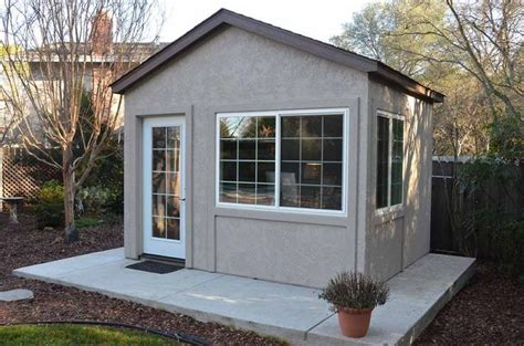 tuff shed inc las vegas tuff shed to business with this backyard office
