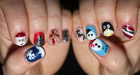 Nail Design : 26 Best Halloween Nail Art Designs 2015