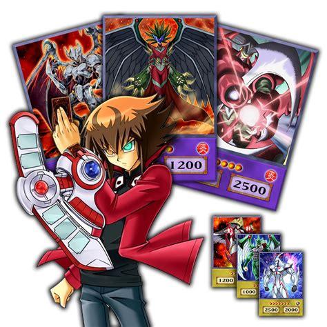 jaden yuki deck season 4 yugiohoricasofficial by yugiohoricasofficial on deviantart
