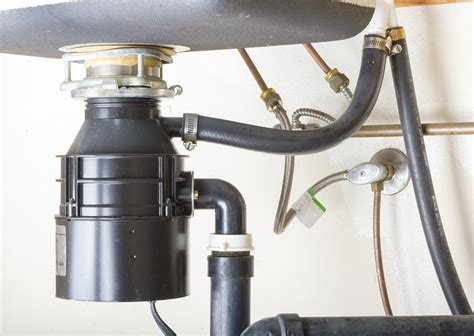 unclog a clogged garbage disposal a few tips to unclog it