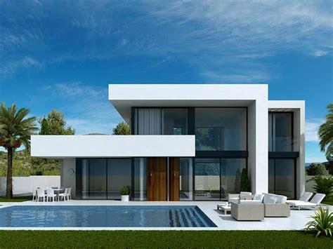 for sale villas modern laguna villas ciudad quesada