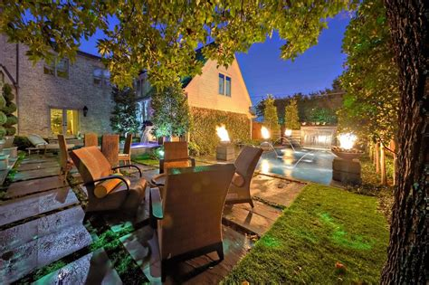 Outdoor Spaces : Outdoor Living Spaces By Harold Leidner