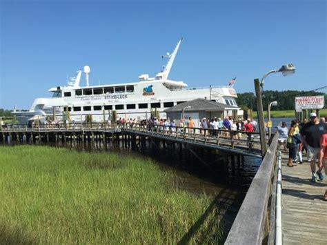 Casino Boat Myrtle Beach Reviews by Big M Casino Picture Of Big M Casino Little River