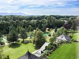 Badeteich Im Garten : wellnesswochenende im hotel gmachl salzburg ~ Markanthonyermac.com Haus und Dekorationen